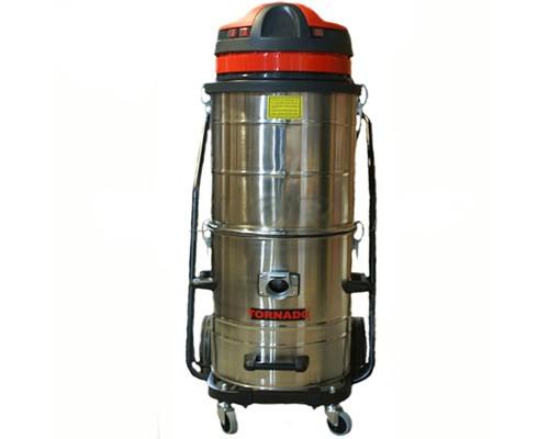 Промышленный пылесос TORNADO V640M