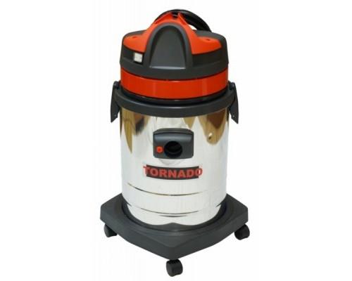 Пылесос влажной и сухой уборки IPC SOTECO  TORNADO 503 Inox