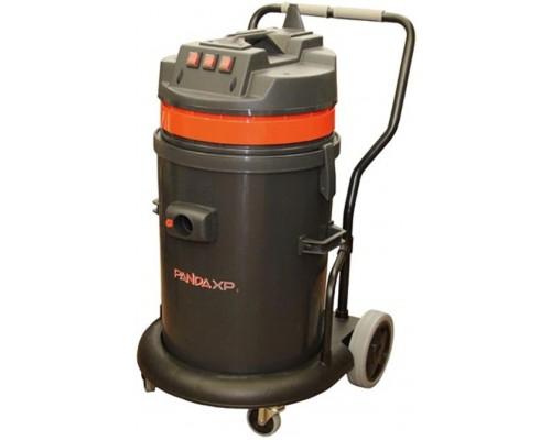 Пылесос влажной и сухой уборки IPC SOTECO  PANDA 440 GA XP PLAST( на тележке)