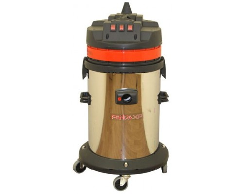Пылесос влажной и сухой уборки IPC SOTECO  PANDA 440 GA XP INOX
