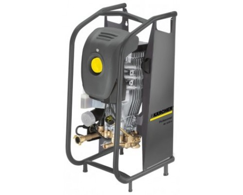 Аппарат высокого давления Karcher HD 10/21-4 Cage