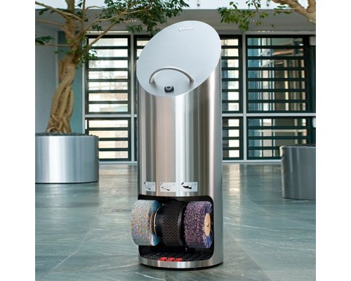 Аппарат для чистки обуви Heute Ellipse V2A