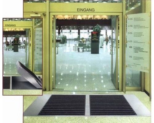 Аппарат для чистки обуви Heute CleanGate