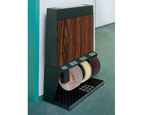 Аппарат для чистки обуви Heute Polifix 3 Decor