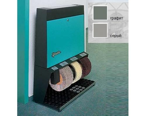 Аппарат для чистки обуви Heute Polifix 3 Color