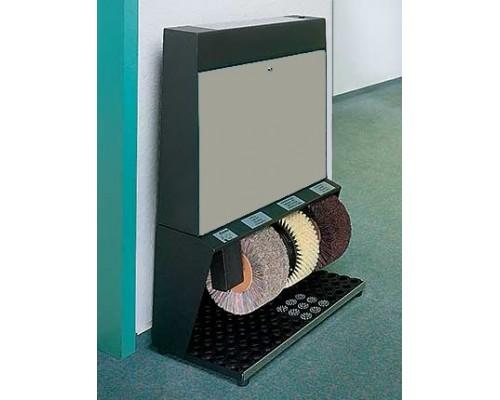 Аппарат для чистки обуви Heute Polifix 3 Standard