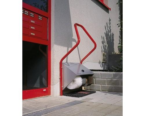 Аппарат для чистки обуви Heute Politec 5 Polar