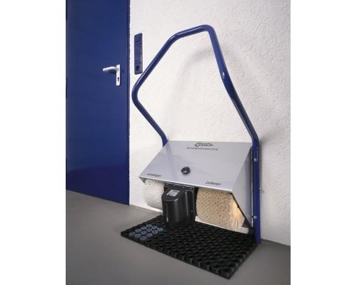 Аппарат для чистки обуви Heute Politec 6 Solar