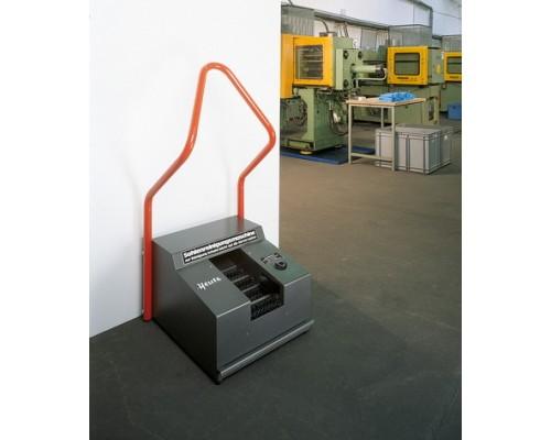 Аппарат для чистки обуви Heute Solamat 90