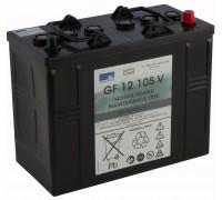 Sonnenschein GF 12 105 V Гелевый аккумулятор 12В 105Ач