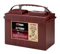 Аккумулятор с жидким электролитом Trojan 27TMH