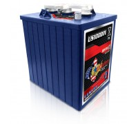 U.S. Battery Аккумулятор с жидким электролитом US 100DIN XC2