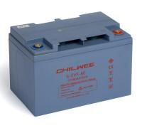 CHILWEE 6-EVF-60 Гелевый аккумулятор 12В, 66 Ач по С5