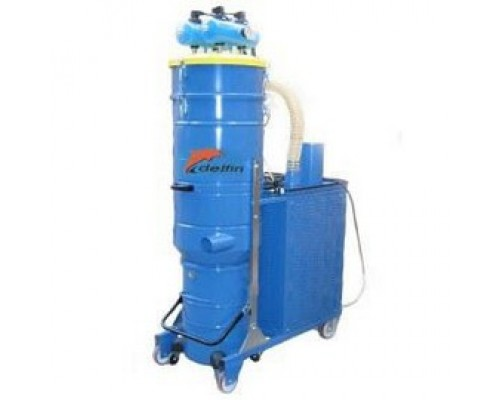 Промышленный пылесос Delfin DG 200 PN