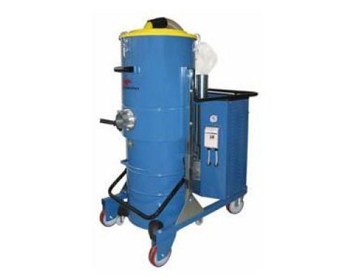 Промышленный пылесос Delfin DG 50 EXP PN