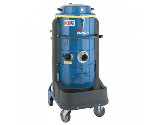 Промышленный пылесос Delfin DM 3 100 AIR