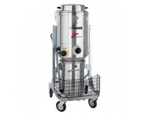 Промышленный пылесос Delfin DM 3 AIR EX