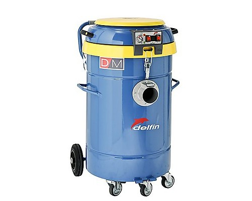 Промышленный пылесос Delfin DM 35 WD