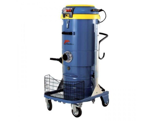 Промышленный пылесос Delfin DM 3 (100 л)