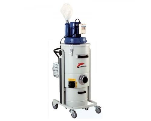 Промышленный пылесос Delfin MISTRAL 150 ECO T