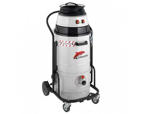 Промышленный пылесос Delfin MISTRAL 202 DS (водопылесос)