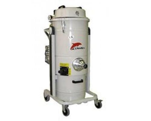 Промышленный пылесос Промышленный пылесос Delfin MISTRAL 352 DS AIR