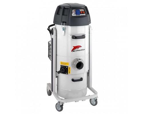 Промышленный пылесос Delfin MISTRAL 352 DS