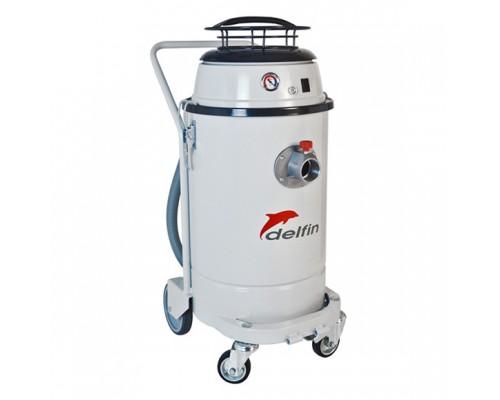 Промышленный пылесос Delfin MISTRAL 501 WD AIR