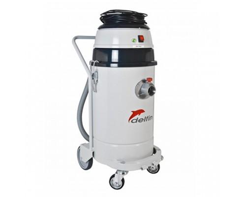 Промышленный пылесос Delfin MISTRAL 501 WD (водопылесос)