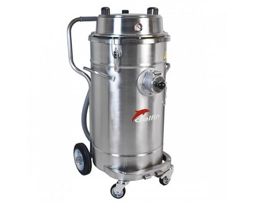 Промышленный пылесос Delfin MISTRAL 802 WD AIR EX
