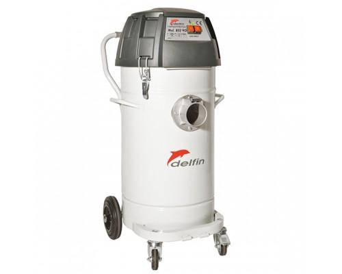 Промышленный пылесос Delfin MISTRAL 802 WD (водопылесос)