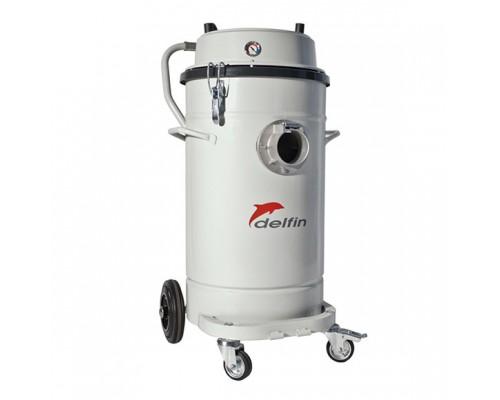 Промышленный пылесос Delfin MISTRAL 802 WD AIR