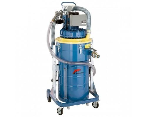 Промышленный пылесос Delfin TECNOIL 100 IF