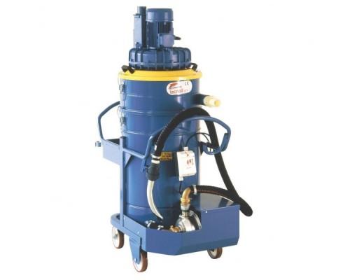 Промышленный пылесос Delfin TECNOIL 151 T3