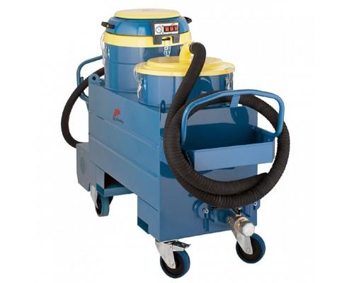 Промышленный пылесос Delfin TECNOIL 250 MP
