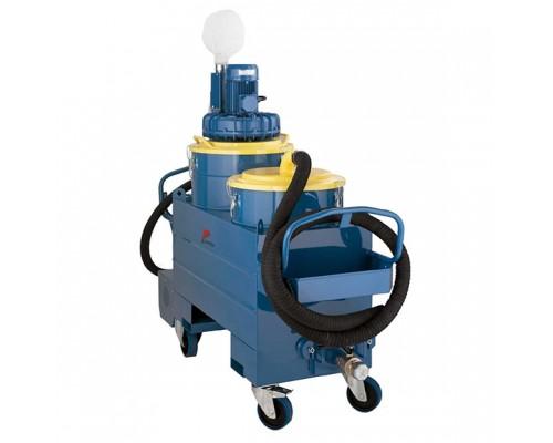 Промышленный пылесос Delfin TECNOIL 250 T3