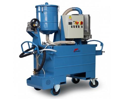 Промышленный пылесос Delfin TECNOIL 450 T55