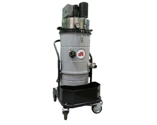 Промышленный пылесос Dustin Tank DWRM 3075T (водопылесос)