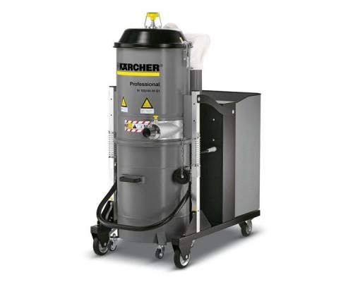 Промышленный пылесос Karcher IV 100/40 M B1