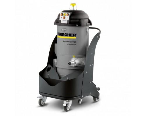 Промышленный пылесос Karcher IV 60/36-3W