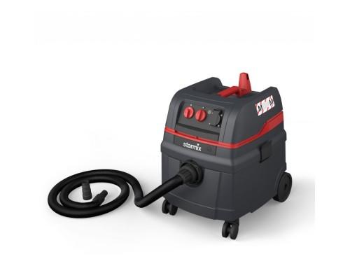Промышленный пылесос Starmix ISC ARM 1625 EWA Compact