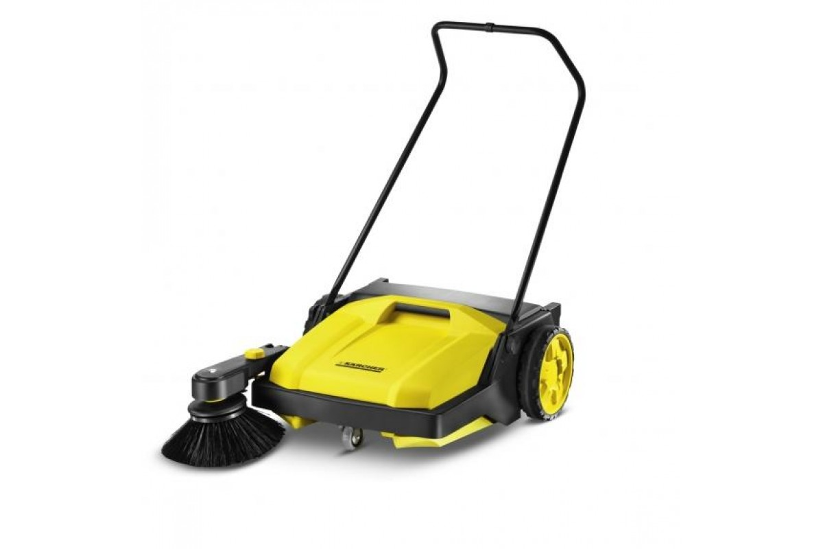 Karcher manual push sweeper best deal on nest thermostat