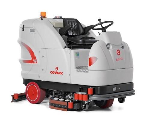 Поломоечная машина COMAC Ultra 120B