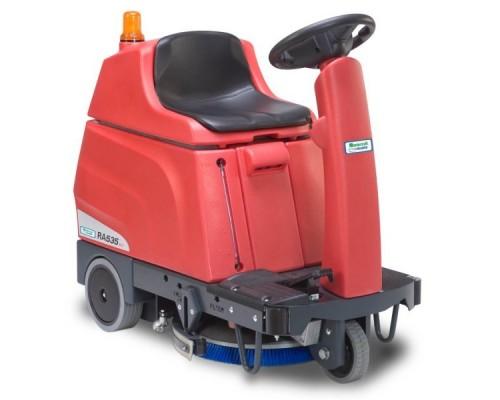 Поломоечная машина Cleanfix RA 535 IBCT