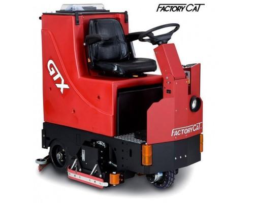 Поломоечная машина Factory Cat GTX 24C