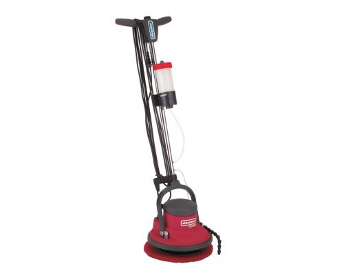 Полотер Cleanfix FloorMac