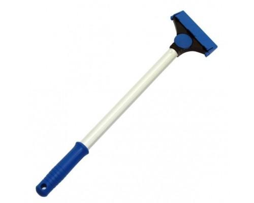 Euromop Скребок с длинной ручкой 125 см