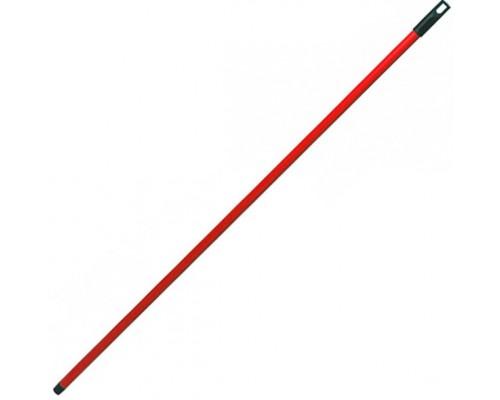 TTS Пластиковая ручка для швабры 130 см (резьба)