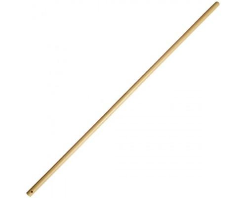 TTS Деревянная ручка для метлы 145 см
