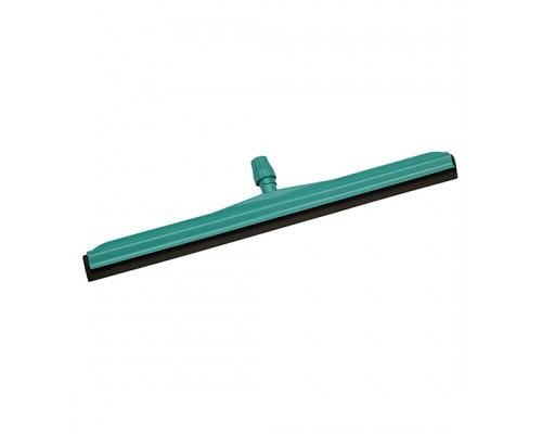 TTS Сгон для пола на пластиковой раме 45 см Black rubber
